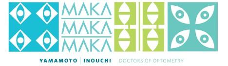 Daniel Yamamoto, O.D. & Tracie Inouchi, O.D.