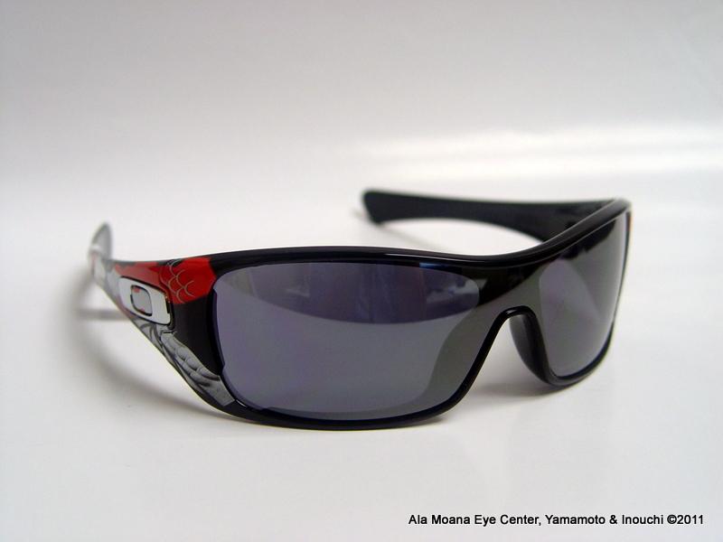 c5d6fcf40a Oakley Ernesto Fonseca Signature Series ANTIX – Yamamoto   Inouchi