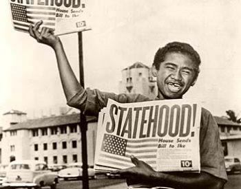 Admission Day - Statehood