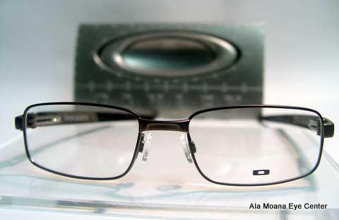 Oakley Prescription Eyewear