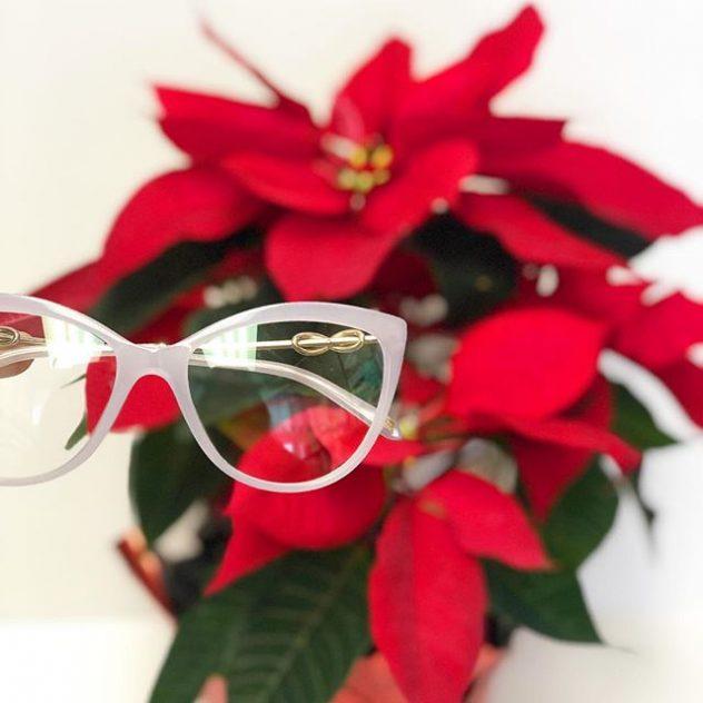Photo of Tiffany & Co eyeglasses